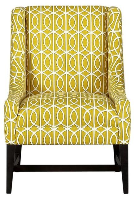 Chloe Chair modern-accent-chairs