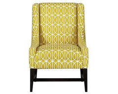 Chloe Chair modern armchairs
