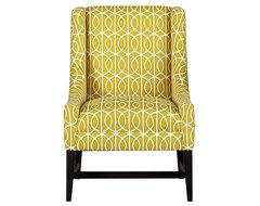 Chloe Chair modern-armchairs