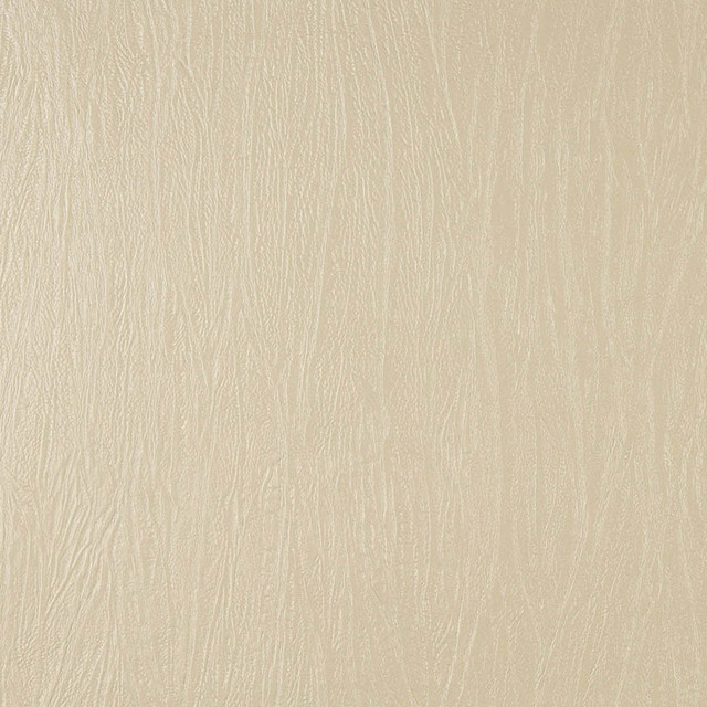 Cream Textured Upholstery Faux Leather By The Yard