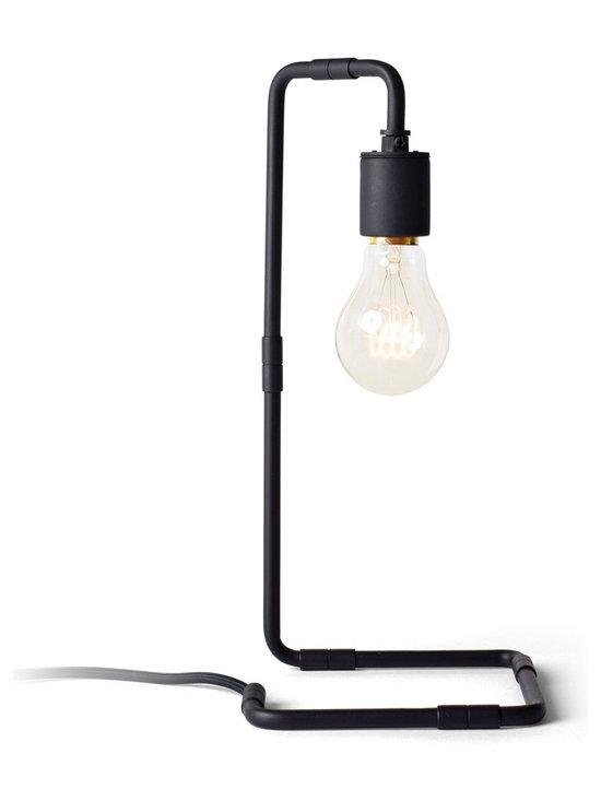 Menu A/S - Menu Reade Table Lamp -