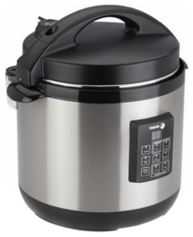 Fagor Electric All-In-One Multi-Cooker contemporary-slow-cookers