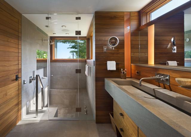 Further Lane modern-bathroom