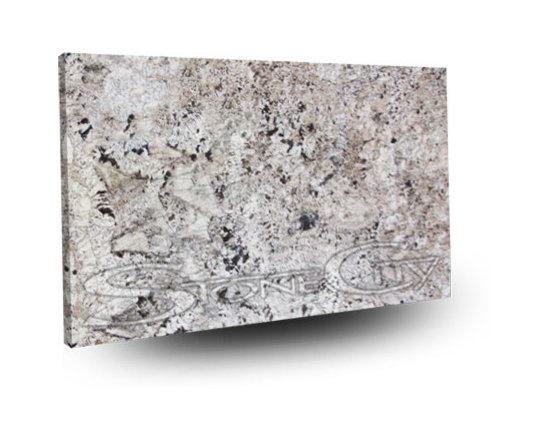 White Venus Granite Slab -