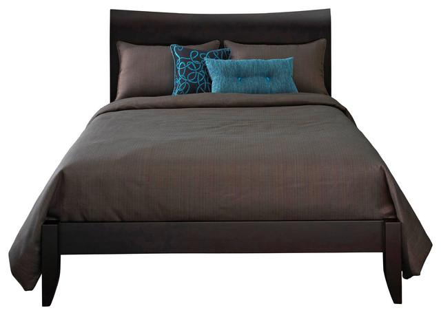 Lazy Acres Duvet Set, Turquoise, King contemporary-duvet-covers