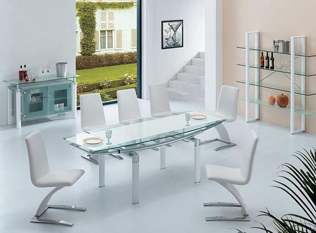 top designer modern dining room with leaf contemporary dining tables