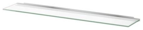 FRAMSTÅ Glass shelf modern-display-and-wall-shelves