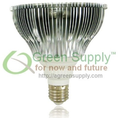 Dimmable PAR38 LED Bulb - 60W Replacement - Cool White led-bulbs