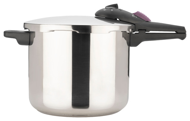 Pressure cooker 10 qt traditional pressure cookers by fagor