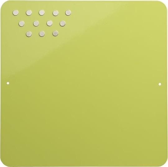 Magnet 12 board modern bulletin boards and for Modern cork board