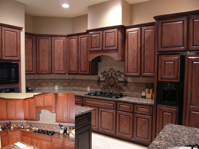Cabinetry and Built-ins traditional