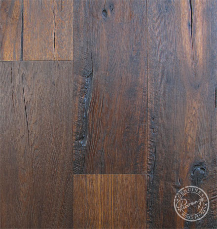 Provenza Pompeii Collection Rustica traditional wood flooring