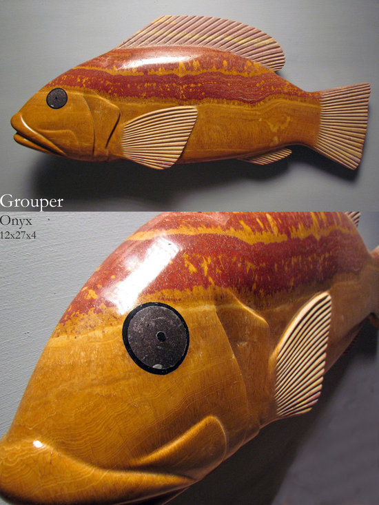 Grouper - All photos by the artist