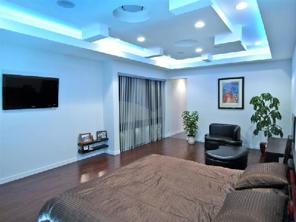 Lighting Projects contemporary-rendering