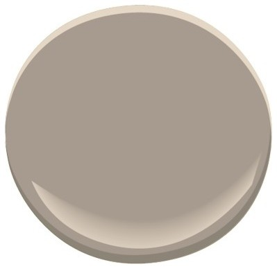Shenandoah Taupe AC-36 Paint paints-stains-and-glazes