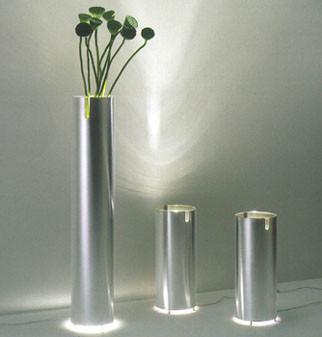 ACQUARIUS FLOOR LAMP BY PALLUCCO LIGHTING modern-floor-lamps