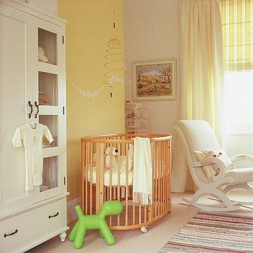 House to Home contemporary-kids
