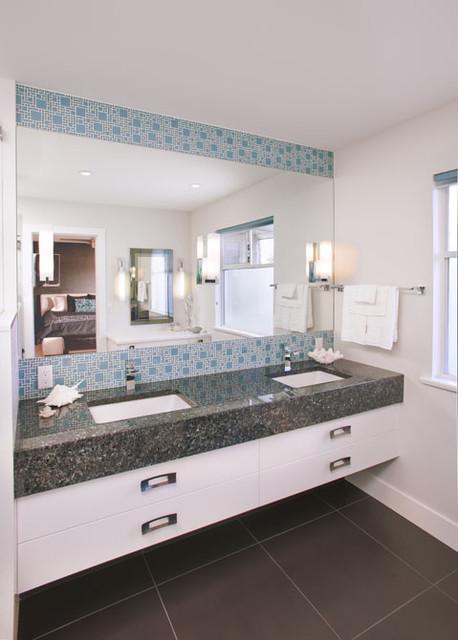 Vancouver Modern Metamorphsis modern-bathroom