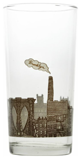 Brooklyn Glass contemporary-everyday-glasses