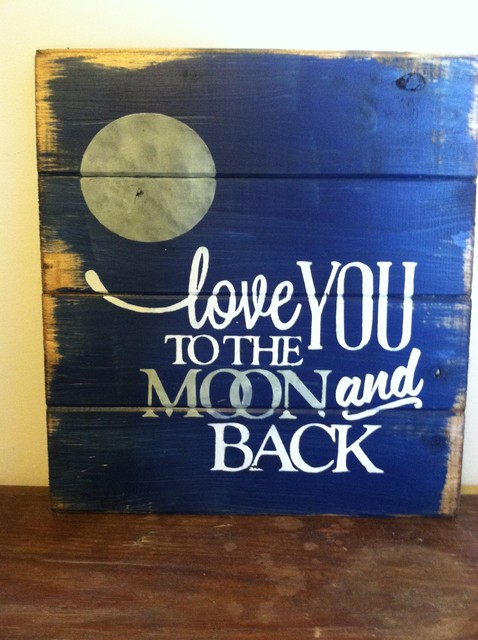 Home Decor Signs By Ott Creatives Traditional Kids Decor