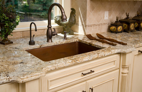 Kitchen Countertops By New York Tile, Stone U0026 Countertops Independent  Designer