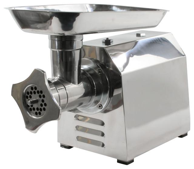 Sportsman series commercial grade meat grinder modern - Commercial grade kitchen appliances ...