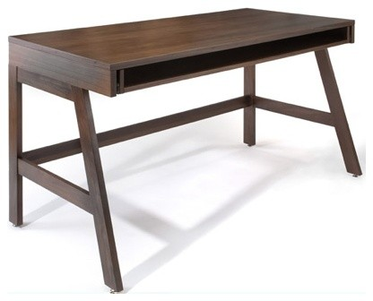Trundle Desk by Offi - No longer available contemporary desks