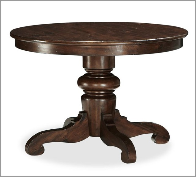 Dining Table Dining Table Pedestal