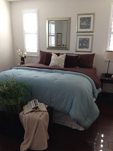 Interior Redesign bedroom