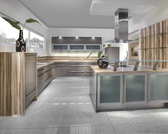 Your German Kitchen -