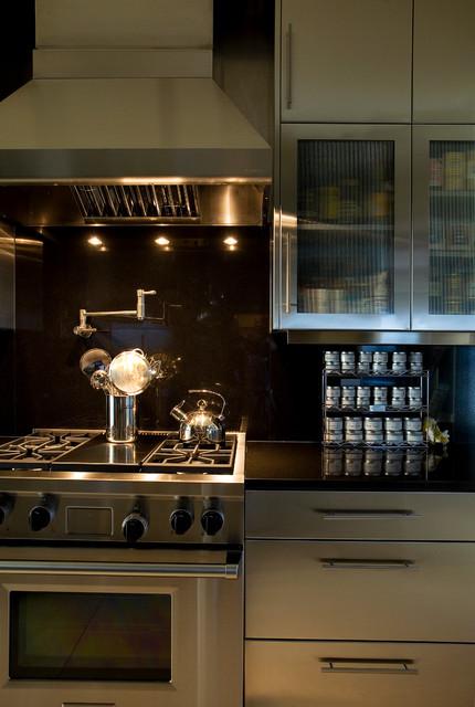 Albuquerque Contemporary Kitchen Contemporary