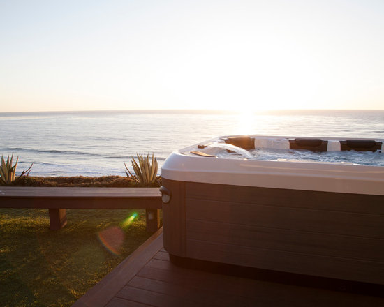California Oceanview Home -