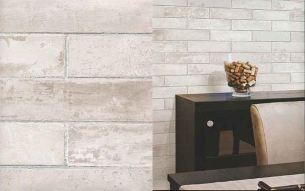 ll29532 faux brick wallpaper industrial wallpaper by