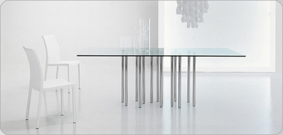 Mille Table dining-tables