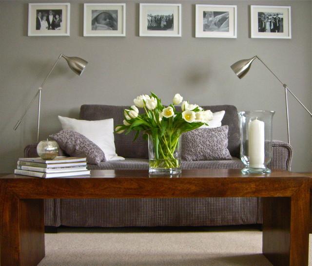Turnpike Close contemporary-living-room