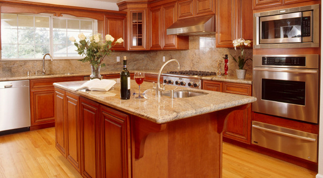 New Yorker Kitchen Cabinets  Kitchen Cabinet Kings kitchen-cabinets