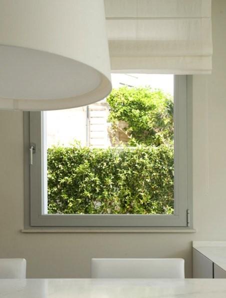 Casement Doors and Windows contemporary-windows