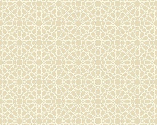 Waverly Small Prins Wallpaper -