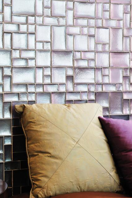 Studio V151 - Mason Pattern contemporary