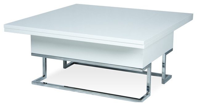 Martin Convertible Table - Modern - Coffee Tables - other ...
