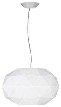 Artemide Soffione FLU Suspension modern-pendant-lighting