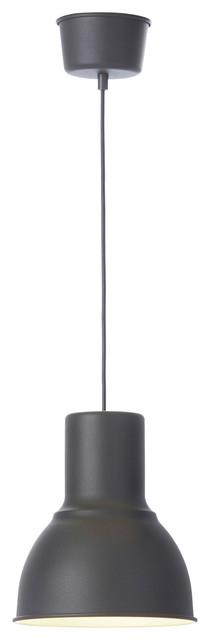 hektar moderne suspension luminaire par ikea. Black Bedroom Furniture Sets. Home Design Ideas