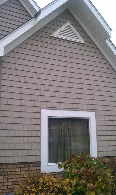 Uniontown OH Install traditional-windows