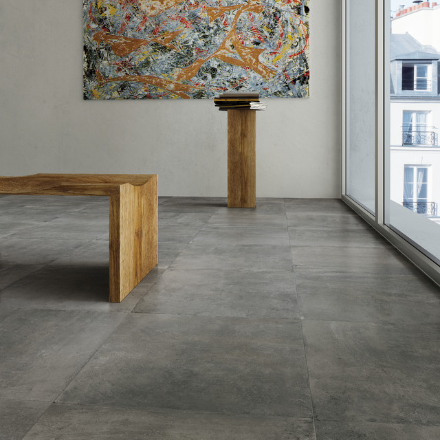 Nextra Colored body Concrete Look With Soft Variaton In