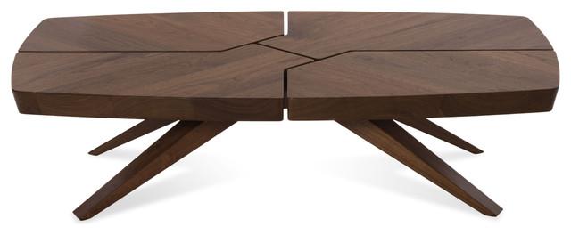 Munjoy Coffee Table modern-coffee-tables