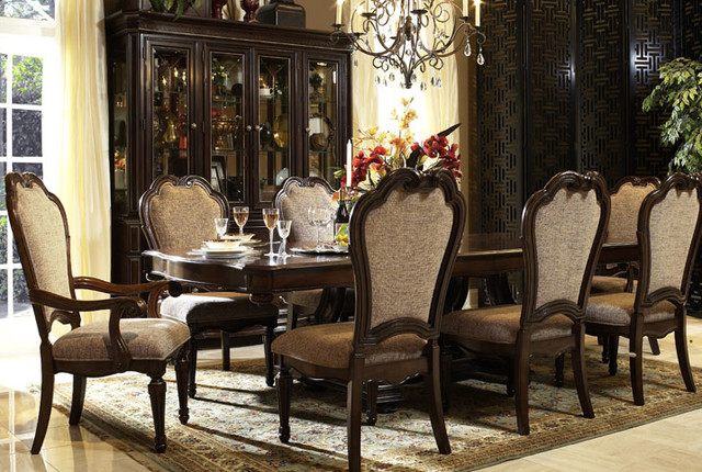 Fairmont Designs Wellingsley Dining Collection ...