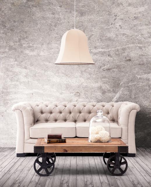 Rustic & Reclaimed contemporary