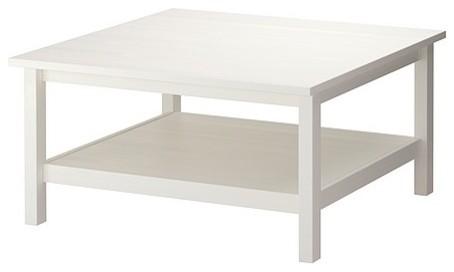 HEMNES Coffee table modern-coffee-tables