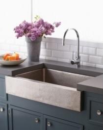 KCK Kitchen Sinks Paragon in Brushed Nickel kitchen-sinks