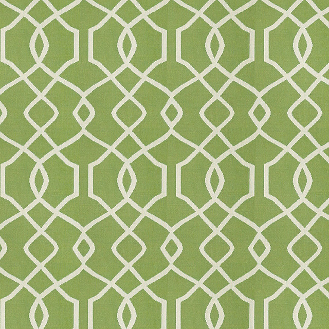 Trellis kiwi sunbrella fabric by the yard contemporary Sunbrella fabric by the yard